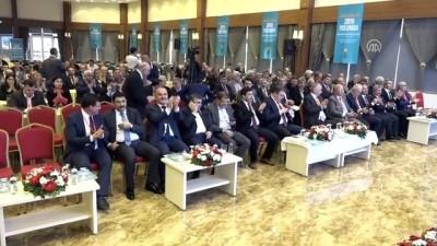 AK Belediyeler 2019 Yolunda - AK Parti Genel Başkan Yardımcısı Kaya - DENİZLİ