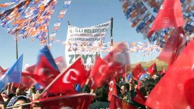 AK Parti 6. Olağan İl Kongresi - Detaylar - MARDİN