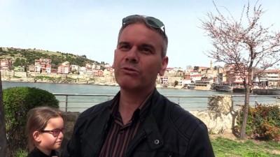 Amasra'da bahar havası - BARTIN