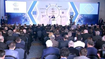 Başbakan Yıldırım: 'İhracatta artış devam ediyor, istihdamda artış devam ediyor.' - İSTANBUL