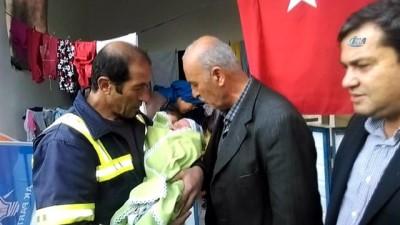 Bebeklerinin İsmini 'Afrin Erdoğan' koydular