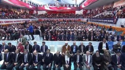 Cumhurbaşkanı Erdoğan: ''Çukur eylemleriyle ne yapılmak istendiğinin çok daha iyi farkına varıyoruz'' - MARDİN