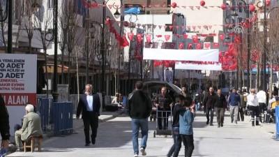 Diyarbakır'da Cumhurbaşkanı Erdoğan heyecanı (2)