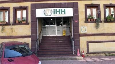 İHH bağımlılıkla mücadele programı - İSTANBUL