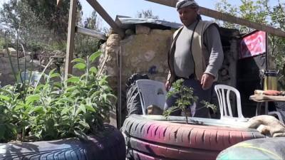 İsrail'e karşı topraklarını koruma mücadelesiyle geçen bir ömür (1) - BEYTÜLLAHİM