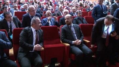 Recep Tayyip Erdoğan Üniversitesi'nin 12. Kuruluş Yıldönümü kutlandı