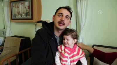 Şaşılık sorunu bulunan bebeğe Valilik sahip çıktı - ARTVİN