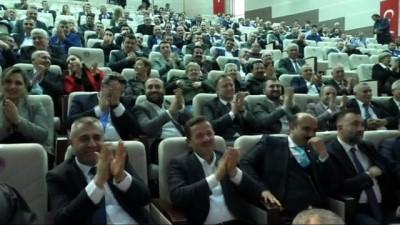 bakanlar kurulu -  TOBB Başkanı Hisarcıklıoğlu, '160 milyar TL devletten alacağımız var'