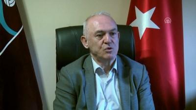 Trabzonspor Genişletilmiş İstişare Toplantısı - TRABZON