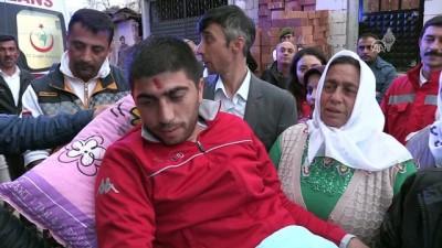 'Türk askerini görünce mutluluktan uçuyorlar' - AFYONKARAHİSAR