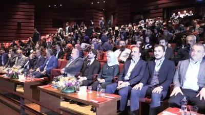 'Türkiye'nin Dünyaya Uzanan Yardım Eli' konferansı - KONYA