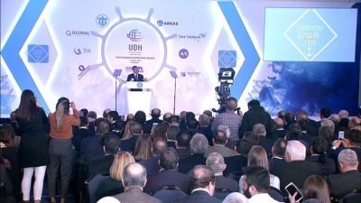Uluslararası Denizcilik Zirvesi - Milli Eğitim Bakanı Yılmaz - İSTANBUL