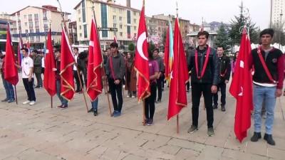 18 Mart Şehitleri Anma Günü - 15 Temmuz gazilerinden Mustafa Zorova - ANKARA