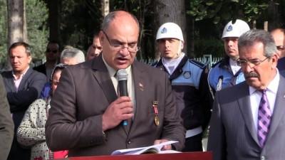 18 Mart Şehitleri Anma Günü ve Çanakkale Deniz Zaferi'nin 103. Yıl Dönümü - ADANA