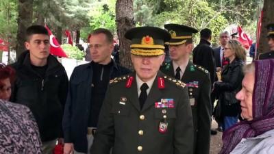 18 Mart Şehitleri Anma Günü ve Çanakkale Deniz Zaferi'nin 103. Yıl Dönümü - İZMİR