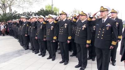 18 Mart Şehitleri Anma Günü ve Çanakkale Deniz Zaferi'nin 103. Yıl Dönümü - YALOVA