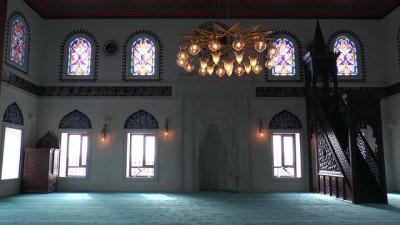 Alçıtepe Camisi ibadete açıldı - ÇANAKKALE