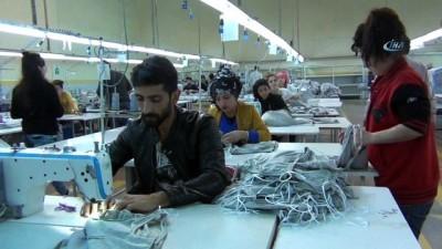Avrupa'yı giydiriyor, çalıştıracak işçi bulamıyor