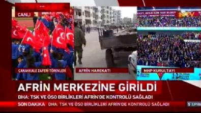 devlet bahceli - Bahçeli: Türkiye, iç savaşa sürüklenecekti