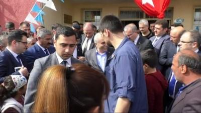 Bakan Fakıbaba: 'Çiftlik Bank'ın Tarım Bakanlığı ile ne bir ilgisi var ne bir izni ne verdiği bir hibe var'