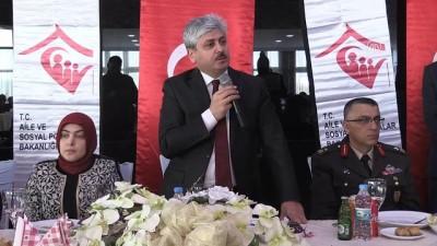 'Bu milletin evlatları, Afrin'de büyük başarıya imza atmışlardır' - KARS
