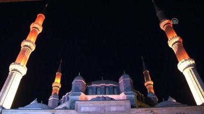 Çanakkale şehitlerine Selimiye'de dua ettiler - EDİRNE