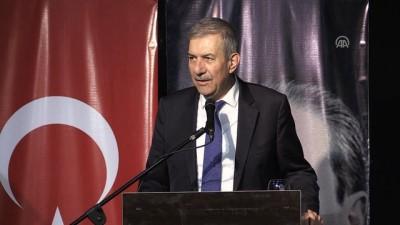 Demircan,  AK Parti Atakum ilçesi 3. Olağan Gençlik Kongresi'ne katıldı - SAMSUN