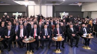 Destici: 'Türkiye, hain katil terör örgütü üyelerine gereken dersi verecektir' - BERLİN