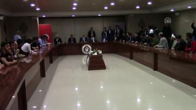 Karamollaoğlu: 'Seçim tarihi belli olmadan seçim ittifakı üzerine konuşmayı doğru bulmuyoruz' - BALIKESİR