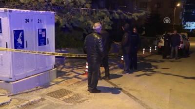 Kayıp kişinin cesedi evinin yakınında bulundu - ANKARA