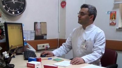 """Op. Dr Mehmet Şentürk: """"Horlama daha büyük hastalık grubunun habercisi olabilir"""""""