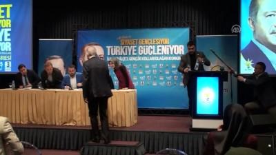 Sağlık Bakanı Demircan: 'Terör belasını bu aziz millet bu coğrafyadan defedecek' - SAMSUN