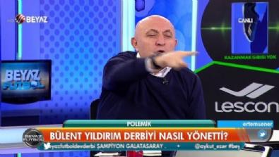 Sinan Engin: Fenerbahçe ve Galatasaray'ı kardeş yaptık