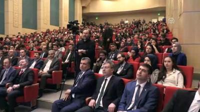 '18 Mart Şehitleri Anma Günü ve Çanakkale Zaferi' programı - KONYA