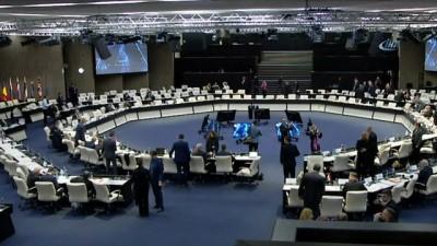 - Avrupa'da 30 Bin Kişi Potansiyel Terörist