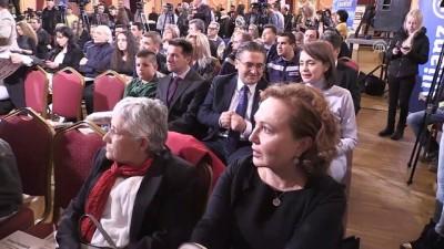 Bulgaristan'da Türk mimara ödül - SOFYA