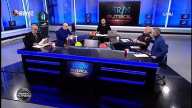beyaz tv - Derin Futbol 19 Mart 2018
