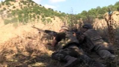 Diyarbakır'da hain pusu: 2 şehit