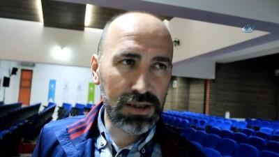 'Mehmet Akif Ersoy ile Anlaşabilmek' konferansı