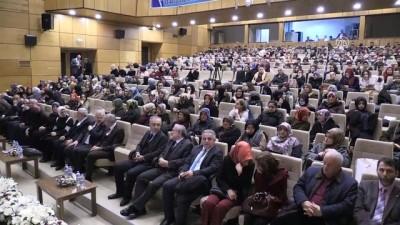 basbakan - AK Parti Genel Başkan Yardımcısı Kavakcı, 'Kara Leke 28 Şubat' paneline katıldı - RİZE