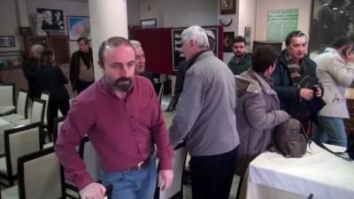 Kozlu'daki grizu faciasının 26. yılı - ZONGULDAK