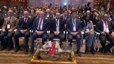 Sağlık sektörünün yabancı mezunları Ankara'da buluştu
