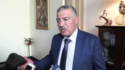 'Afrin'de yeni bir 'Kandil' kurmak istediler' - GAZİANTEP