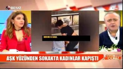 soylemezsem olmaz - Ali Eyüboğlu'ndan PuCCa'ya tepki