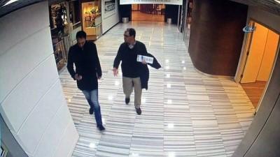 Avukat Burak Mengü hakkında 'suç uydurmaktan' işlem yapıldı