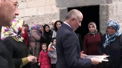 'Bir Usta Bin Usta' Projesi - KARAMAN