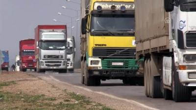 BM'den Suriyelilere insani yardım - HATAY Haberi