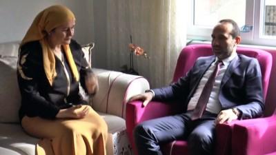 sehadet -  Çamyar: 'Afrin operasyonu ile tüm planları bozduk'