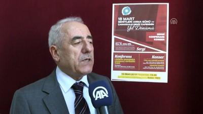 'Çanakkale'de destan yazan o ruh Afrin'de aynı destanı yazıyor'- NİĞDE
