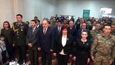 - Çanakkale Zaferi, Kosova'da Minnet Ve Şükranla Anıldı Video